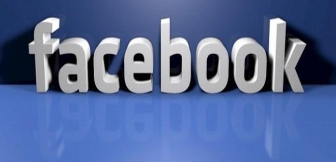 Facebook'un yeni simgesine büyük tepki!