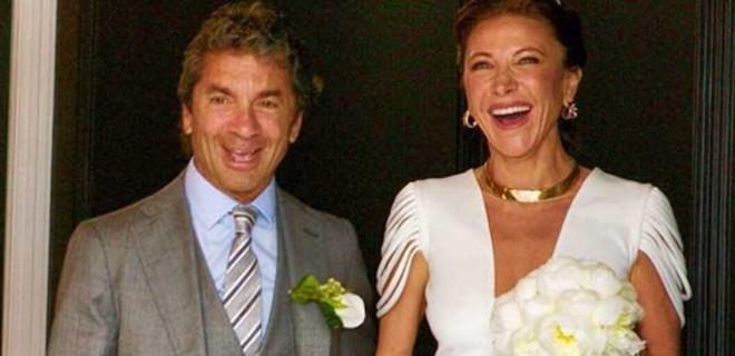 Cem Hakko'nun sürpriz nikahı!