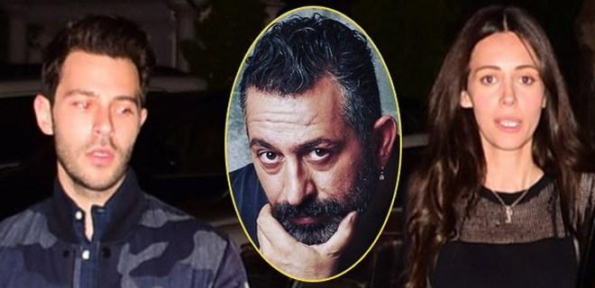 Cem Yılmaz, Cansu Melis Karakuş'u sildi!