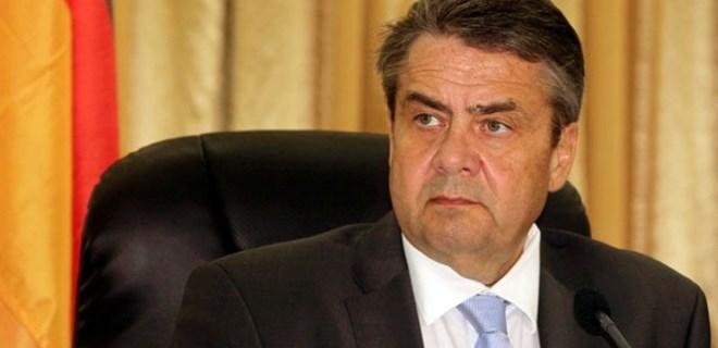Alman Dışişleri Bakanı'dan İncirlik açıklaması