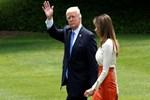 Trump'ın ilk yurt dışı seyahati