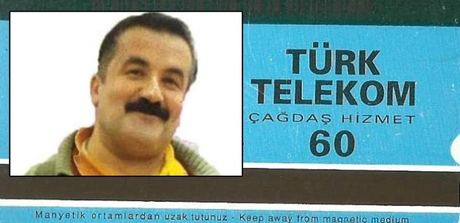 Altı yıllık cinayeti telefon kartı çözdü!