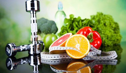 Hızlı ve sağlıklı zayıflamak için…