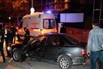 Ankara'da gece yarısı silahlı çatışma!