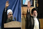 İran'da dev seçim heyecanı: Kazanan belli oldu