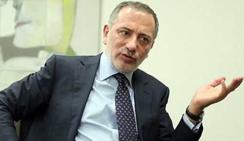 Fatih Altaylı'dan 'Sözcü operasyonu' yorumu
