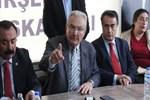 Deniz Baykal'dan flaş başkan adaylığı açıklaması