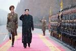Kuzey Kore yeniden füze denemesi yaptı