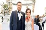 Ümit Erdim - Seda Çınar çifti evlendi!