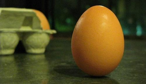 Enerjisi düşen yumurta yemeli!..