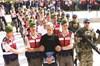 FETÖ'nün 15 Temmuz darbe girişiminde Genelkurmay Karargahı'nın işgaline ilişkin eski generaller...