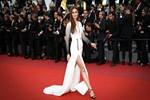 Fahriye Evcen'in Cannes kaderi değişmedi