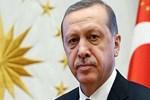Erdoğan'dan Sunay mesajı!