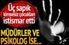 Elazığ'da 2013 yılında kapatıldığı öğrenilen yurtta 15 yaşından küçük 2 çocuğa cinsel istismarda...