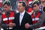 Darbeci yaver Ali Yazıcı savunmasını yapıyor