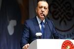 Cumhurbaşkanı Erdoğan'dan 'Türkçe' uyarısı