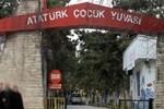 Atatürk'ün emriyle açılan çocuk yurdu kapatılıyor