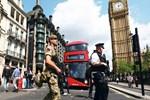 İngiltere korku dolu günler yaşıyor