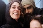 Farah Zeynep Abdullah ve Caner Cindoruk aşkı bitti!