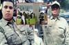 Manisa 1'inci Piyade Eğitim Tugay Komutanlığı'nda gıda zehirlenmesi şüphesiyle 350 asker hastanelik...
