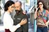 'Vatanım Sensin'in Azize Hemşire'si Bergüzar Korel dizinin önümüzdeki sezon da devam edeceğini...