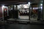 Hastane kantinine silahlı saldırı