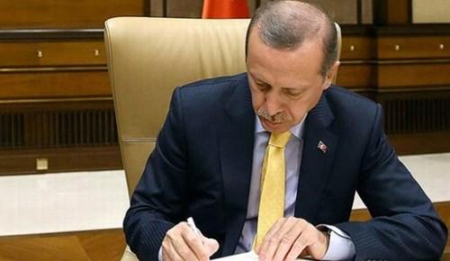 Cumhurbaşkanı Erdoğan milyonların beklediği o yasayı onayladı