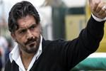 Milan'a antrenör olarak döndü