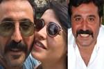 Mustafa Üstündağ Sicilya'da keyfine bakıyor