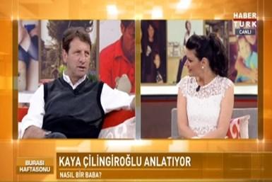 Kaya Çilingiroğlu: