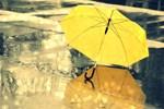 Dikkat!.. Bugün yağmurlu geçecek!