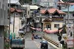DEAŞ Filipinler'de kasabayı ele geçirdi!