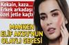 Türk asıllı Avusturyalı manken Elif Aksu, tatile çıktığı İbiza'da sevgilisinin 500 bin Euro'luk...