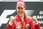 Michael Schumacher'den üzücü haber!