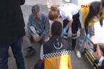 Firari polis müdürü vurularak yakalandı!