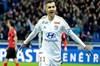 Fransız basını, Kanarya'nın Lyon ile sözleşmesi bitecek Rachid Ghezzal'ı gözüne kestirdiğini yazdı...