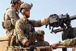ABD terör örgütü YPG'ye silah sevkiyatı!
