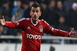 Oğuzhan Özyakup Beşiktaş'tan ayrılacak mı?