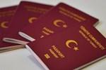 Dikkat!.. Pasaportlarda yeni dönem