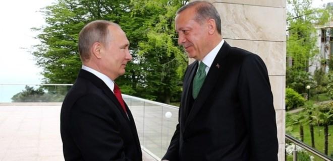 Türk-Rus ilişkilerinde yeni bir dönem