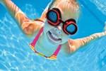 Astım hastaları bol bol yüzmeli!