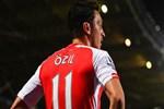 Olay Mesut Özil iddiası!