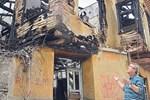 Isparta'da Osmanlı evlerini yakıyorlar!