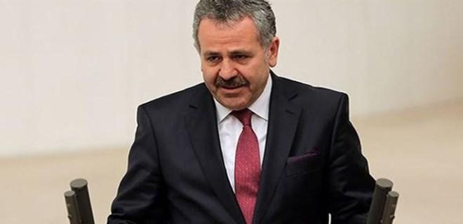 Şaban Dişli'den 'fezleke' açıklaması