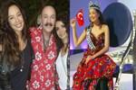 Azra Akın'ın gelinliğini Cemil İpekçi dikecek