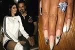Süreyya Yalçın yüzüğü büyüttü!
