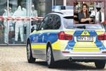 Almanya'da Türk iş kadınına infaz!