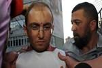 Atalay Filiz'den mahkemede şaşırtan hareket
