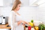 Hamileyken dengeli beslenme çok önemli
