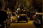 İstanbul'da gece yarısı çatışma çıktı!